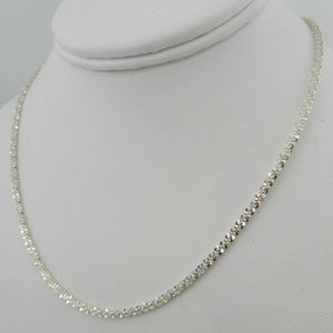 Giani Bernini  Chain Necklace in Sterling Silver
